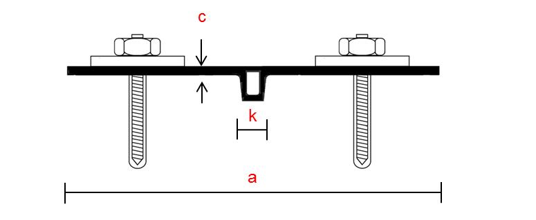 Schrumpf voegenband AMG 350
