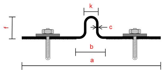 Schrumpf klemconstructie ZW 1