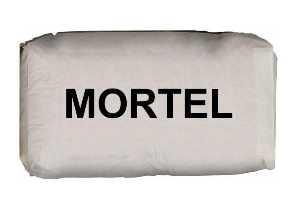 Schrumpf-Mortel
