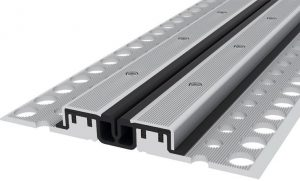 schrumpf SBS - waterdicht vloerprofiel type 700