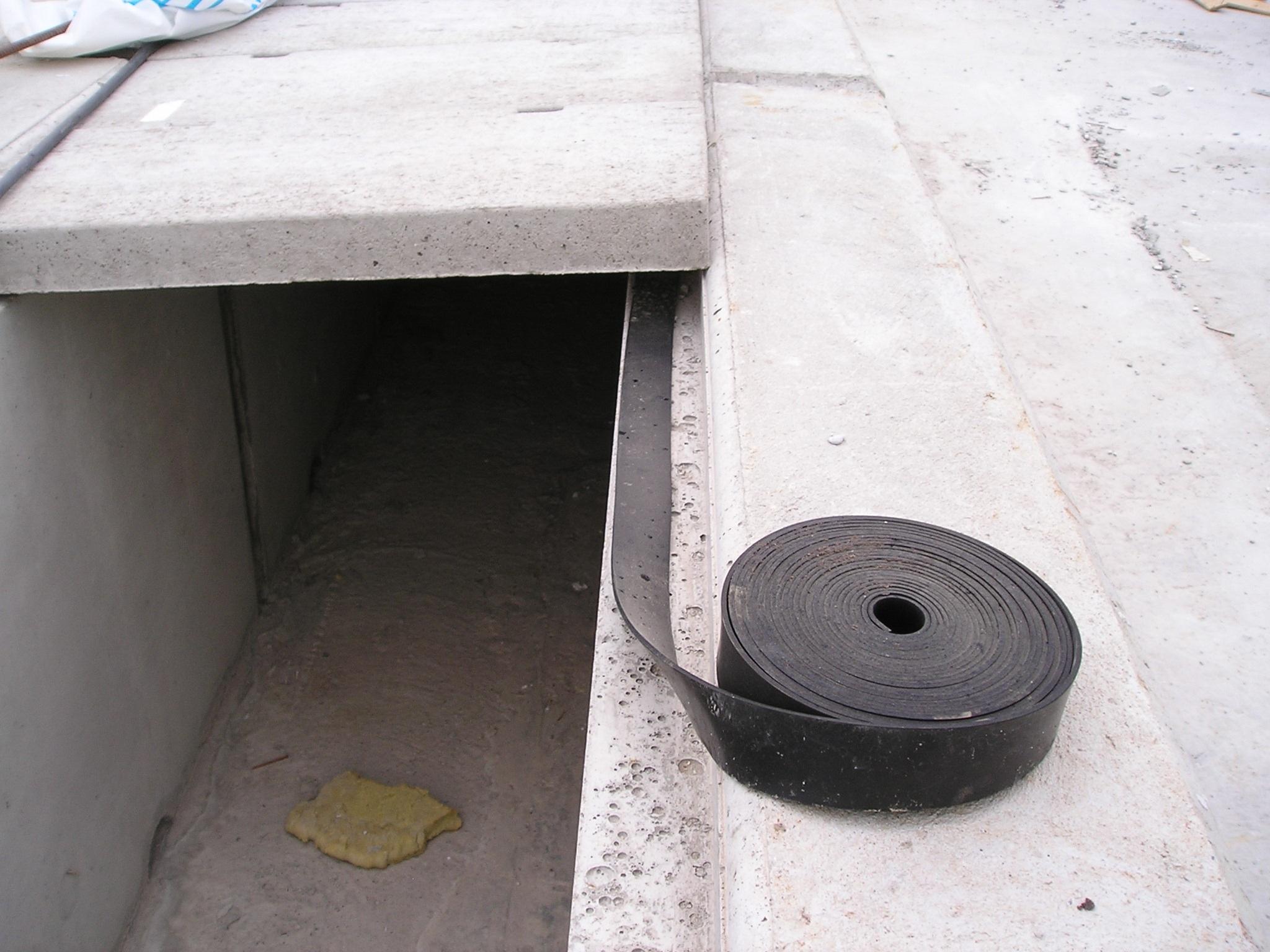 Schrumpf Vlark Viaduct oplegrubber